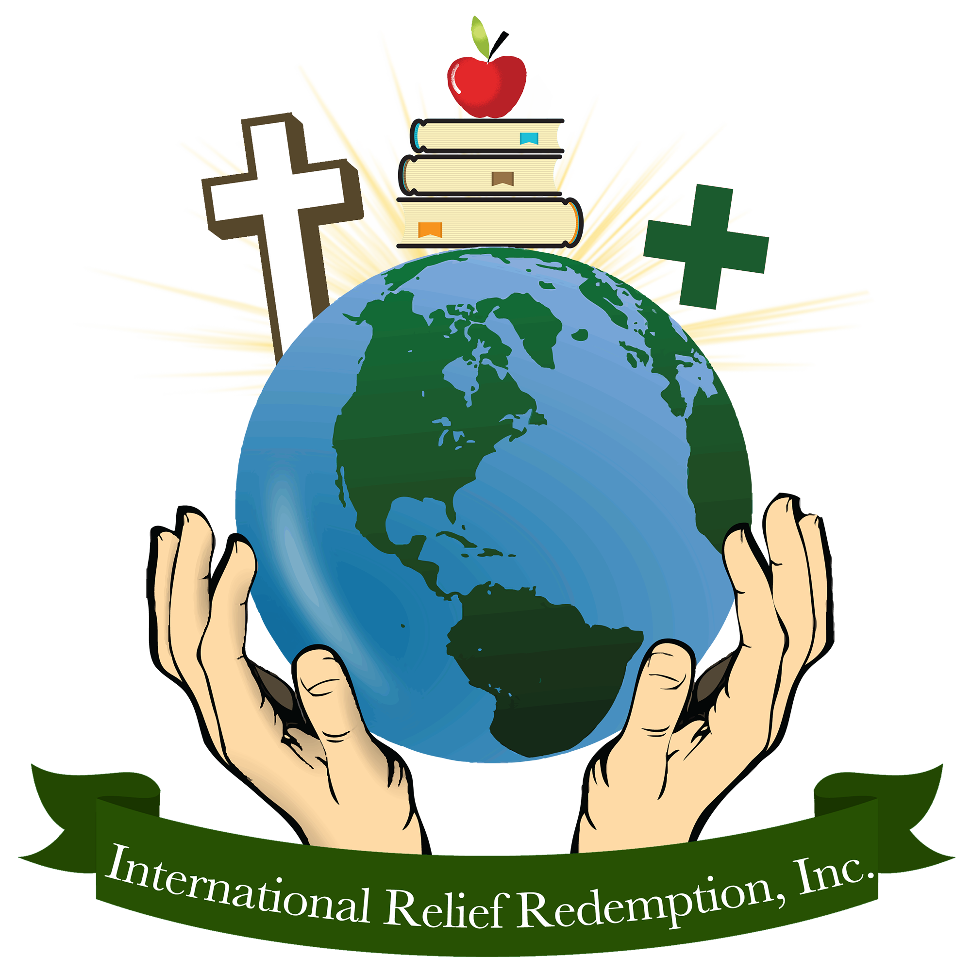 International-Relief-Redemption